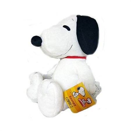 kohls cares snoopy plush brand new.SKU:ADIB00FO7N3WG