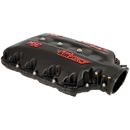 MSD Ignition 2700 Atomic Airforce Intake Manifold
