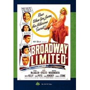 Broadway Limited by