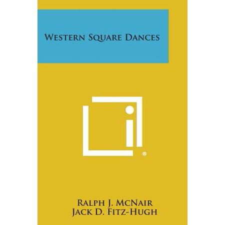 Western Square Dances