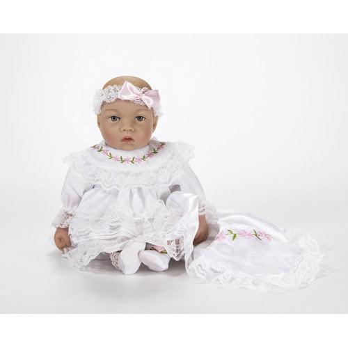 Molly P. Originals 13'' Baby Lisa Doll