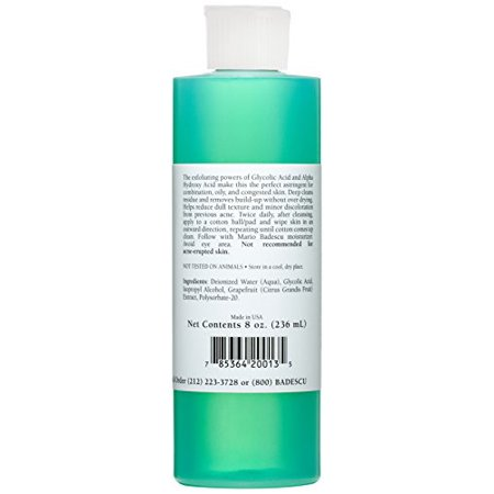 Best Mario Badescu Glycolic Grapefruit Cleansing Lotion, 8 oz. deal