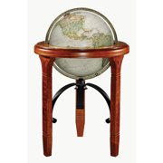Darby Home Co Geographic Globe