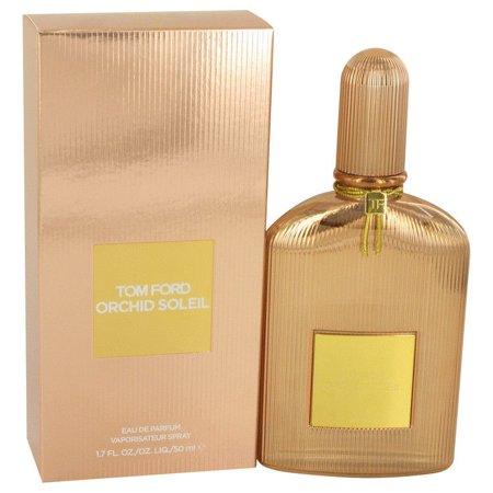 Tom Ford Orchid Soleil Eau De Parfum Spray By Tom Ford 1.7 (Tom Ford Us)