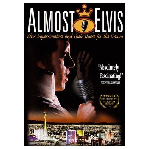 Almost Elvis (2001)