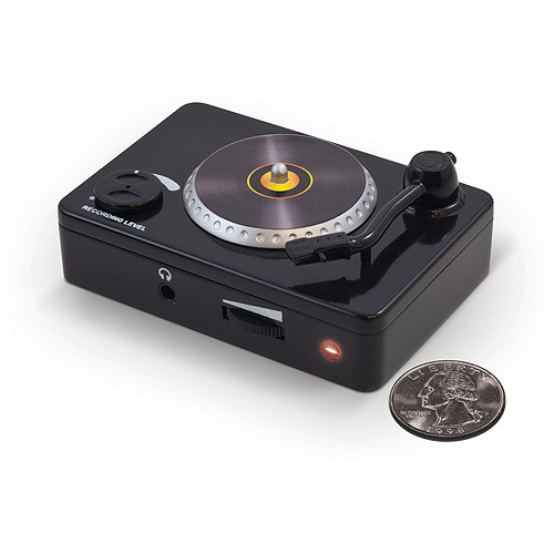 Ion Vinyl Forever Usb Turntable-to-compu