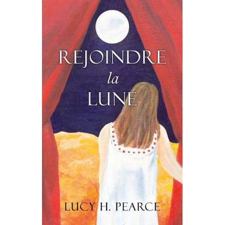 Rejoindre La Lune / Reaching for the Moon (French Edition) : Le Guide Des Cycles Pour Une Jeune Fille - Maquillage D'halloween Pour Fille