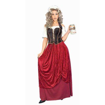 COSTUME-TAVERN WENCH