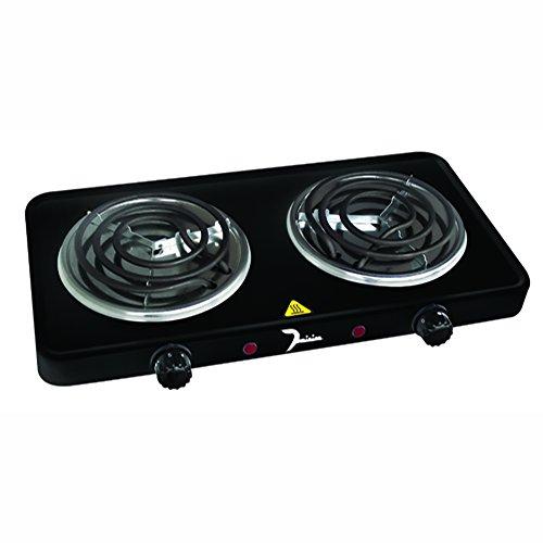 Dominion D1002 d1002- 1500w Double Coil Burner