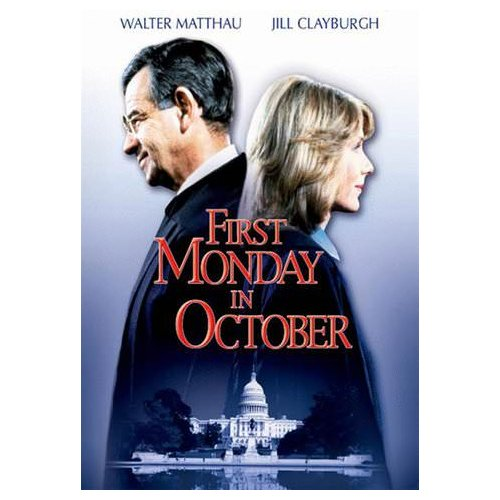 First Monday in October (1981)