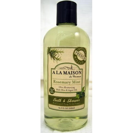 A la maison de provence bath shower real liquid soap - La maison de provence ...