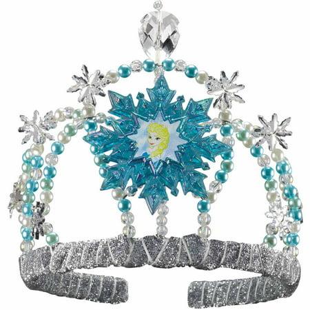 Frozen Elsa Tiara Child Halloween - Target Halloween Accessories