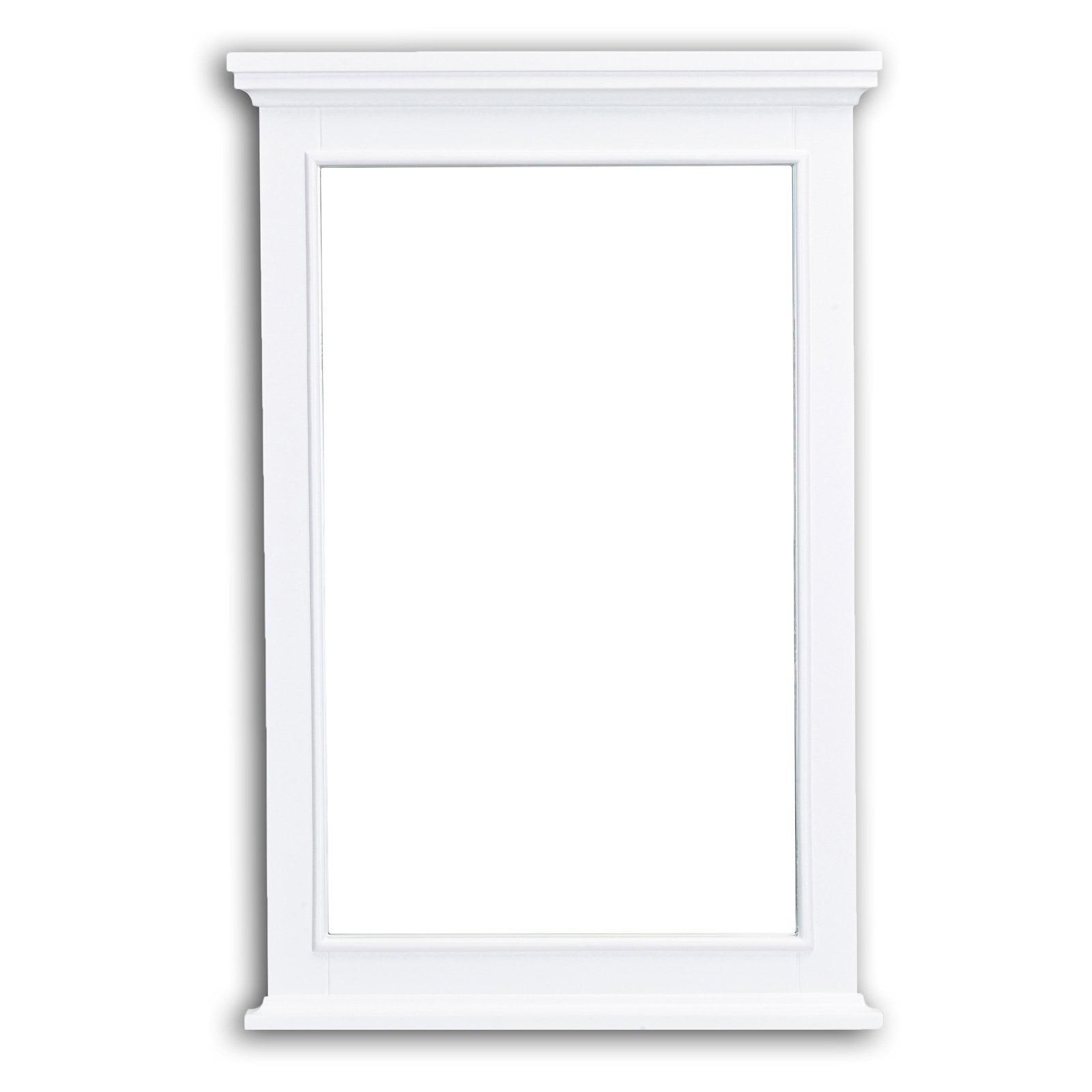 Eviva Elite Stamford Framed Bathroom Mirror by Eviva