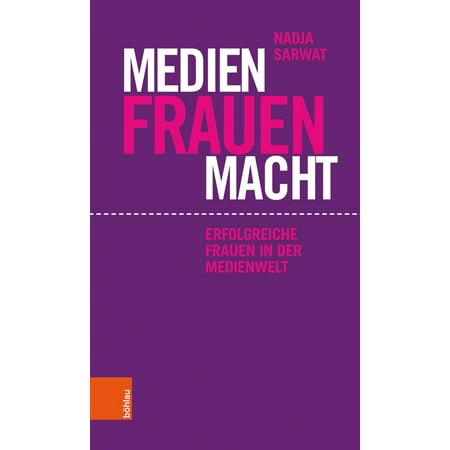 Medien Frauen Macht: Erfolgreiche Frauen in Der Medienwelt (Hardcover) (Oakley-tasche Frauen)
