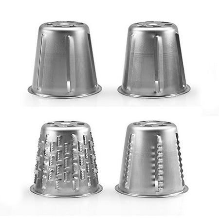 KitchenAid RVSA Slicer/Shredder Attachment for Stand Mixers