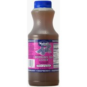 Marburger Farm Dairy Raspberry Tea Cooler, 16 oz