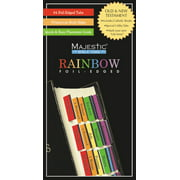 Majestic Rainbow Bible Tabs (Other)