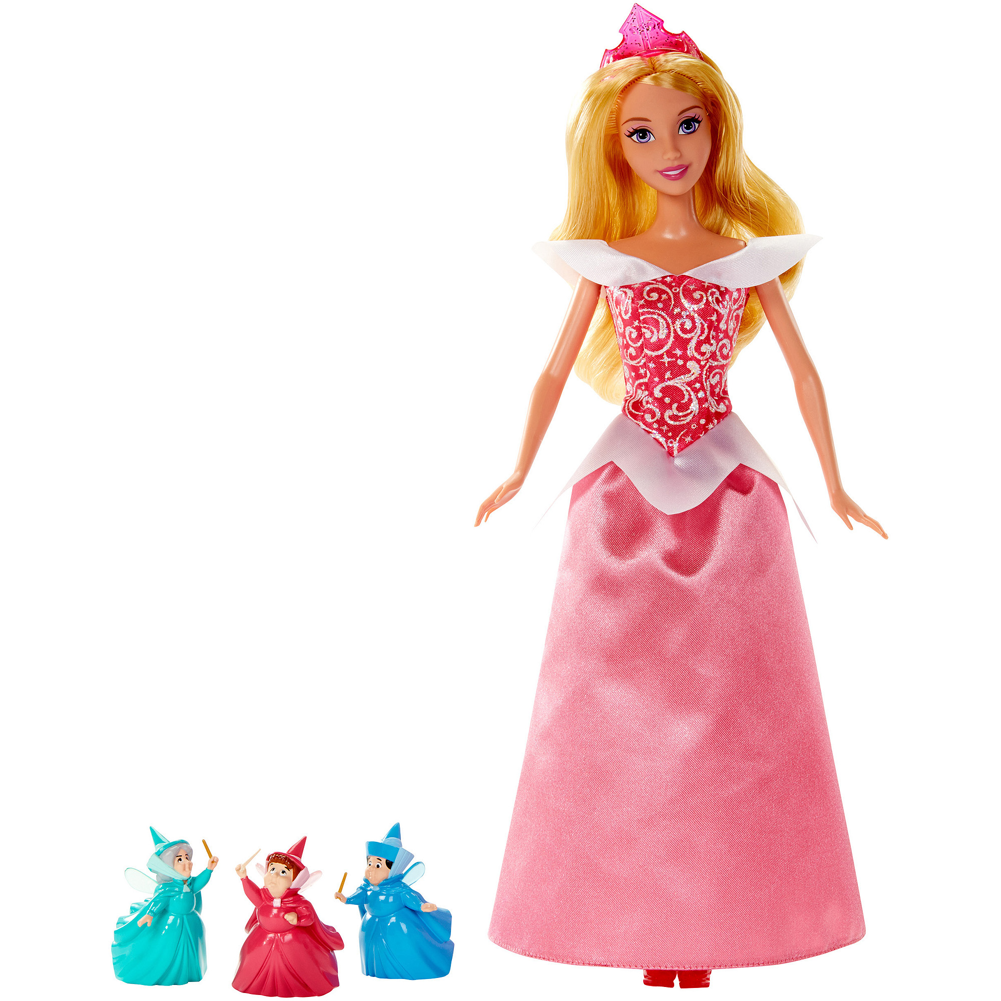 Disney Sleeping Beauty/Fairy Gift Set