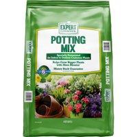Expert Gardener Indoor & Outdoor Potting Mix