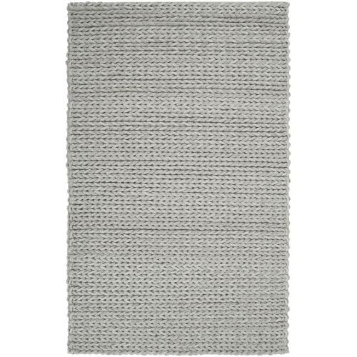Surya ANC-1001 Anchorage Hand Woven New Zealand Wool Rug