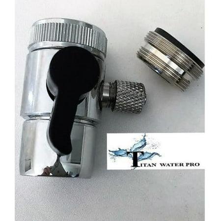 Valet Ring - Faucet Diverter Valve 3/8