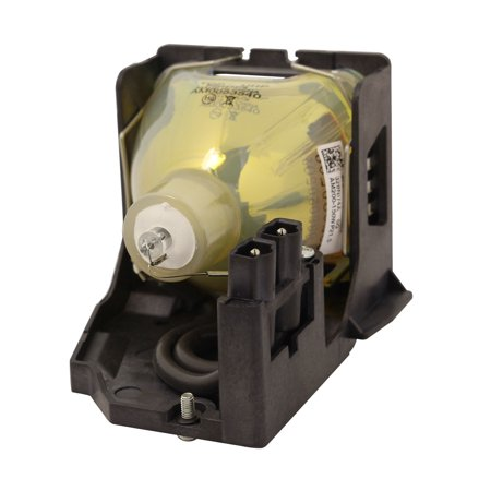 Original Philips Projector Lamp Replacement for Toshiba TLP-T521 (Bulb Only) - image 1 of 5