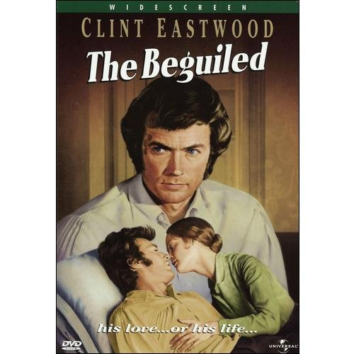 The Beguiled (Widescreen)