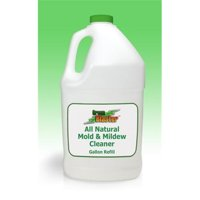 Green Blaster Products GBMM1G All Natural Mold & Mildew Cleaner 1 Gallon Refill