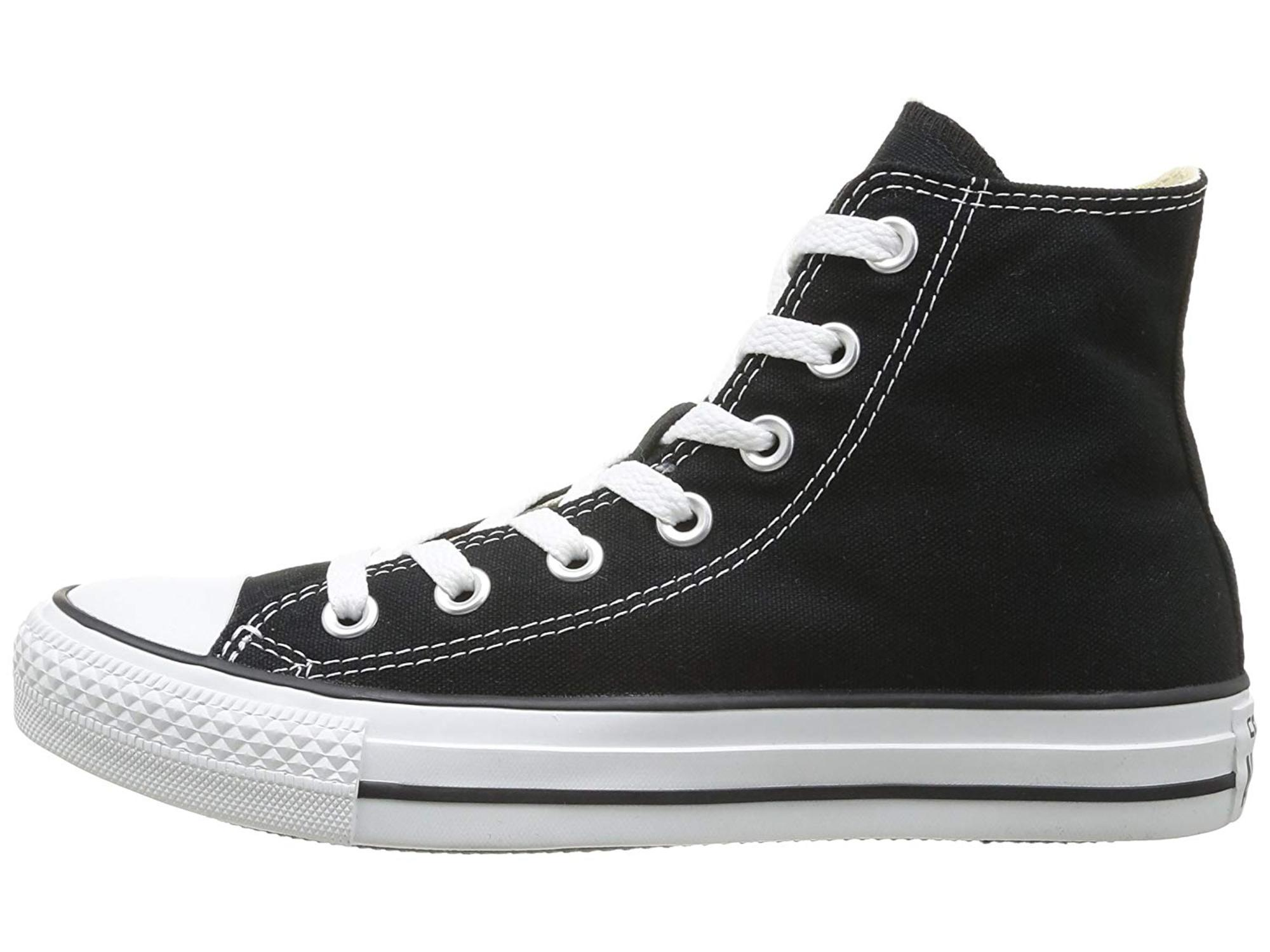 Converse Womens All Star High Canvas Hight Top Lace 6d1d754bb