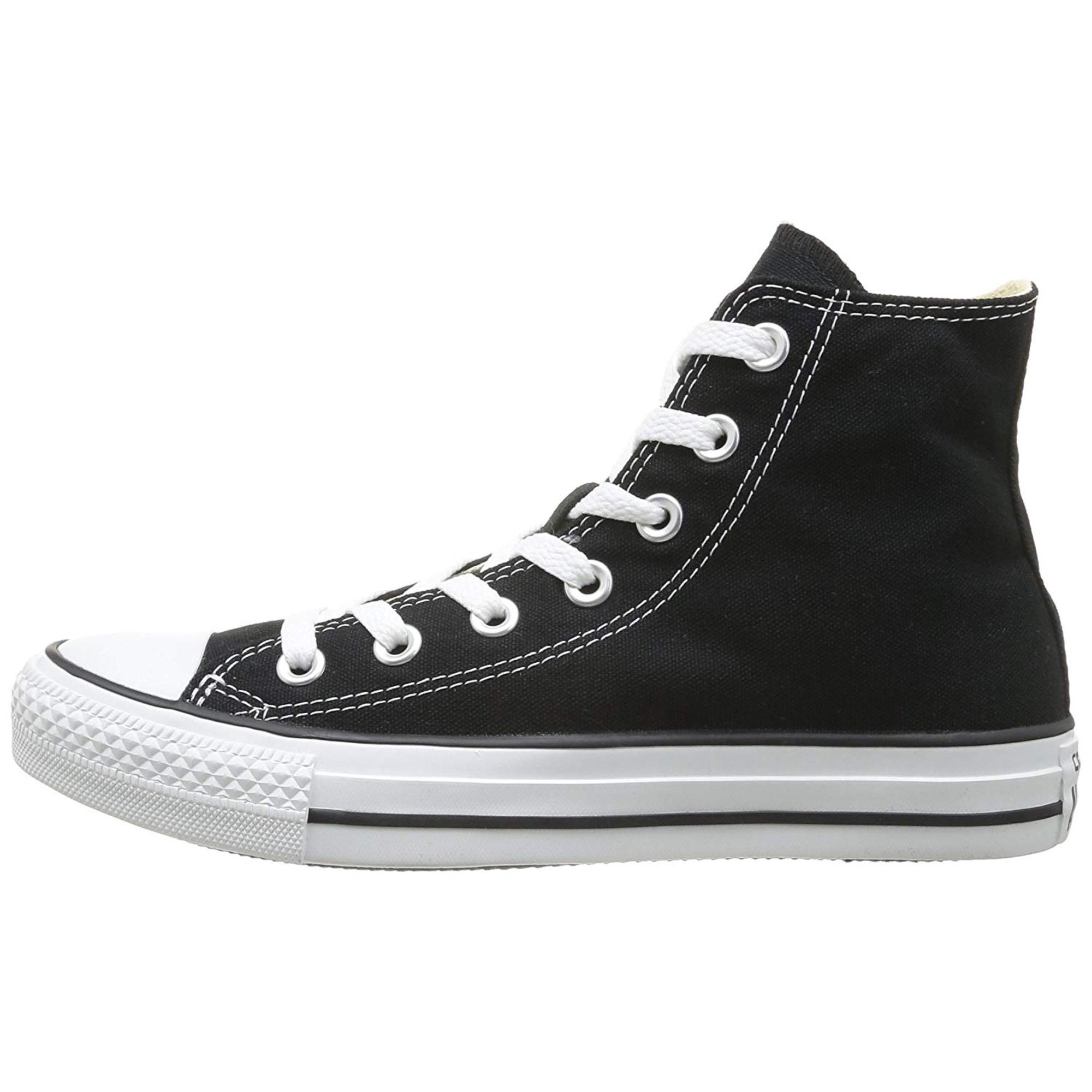 115ee2911baa Converse Womens All Star High Canvas Hight Top Lace Up Fashion ...