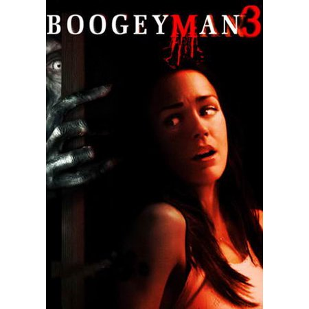 Boogeyman 3 (Vudu Digital Video on - Halloween The Boogeyman