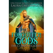 Forgotten Gods - eBook