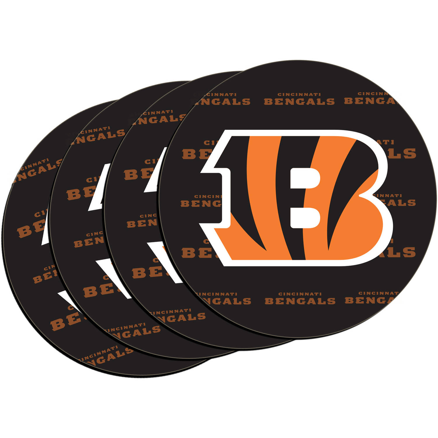 Cincinnati Bengals Car Coasters Price Compare