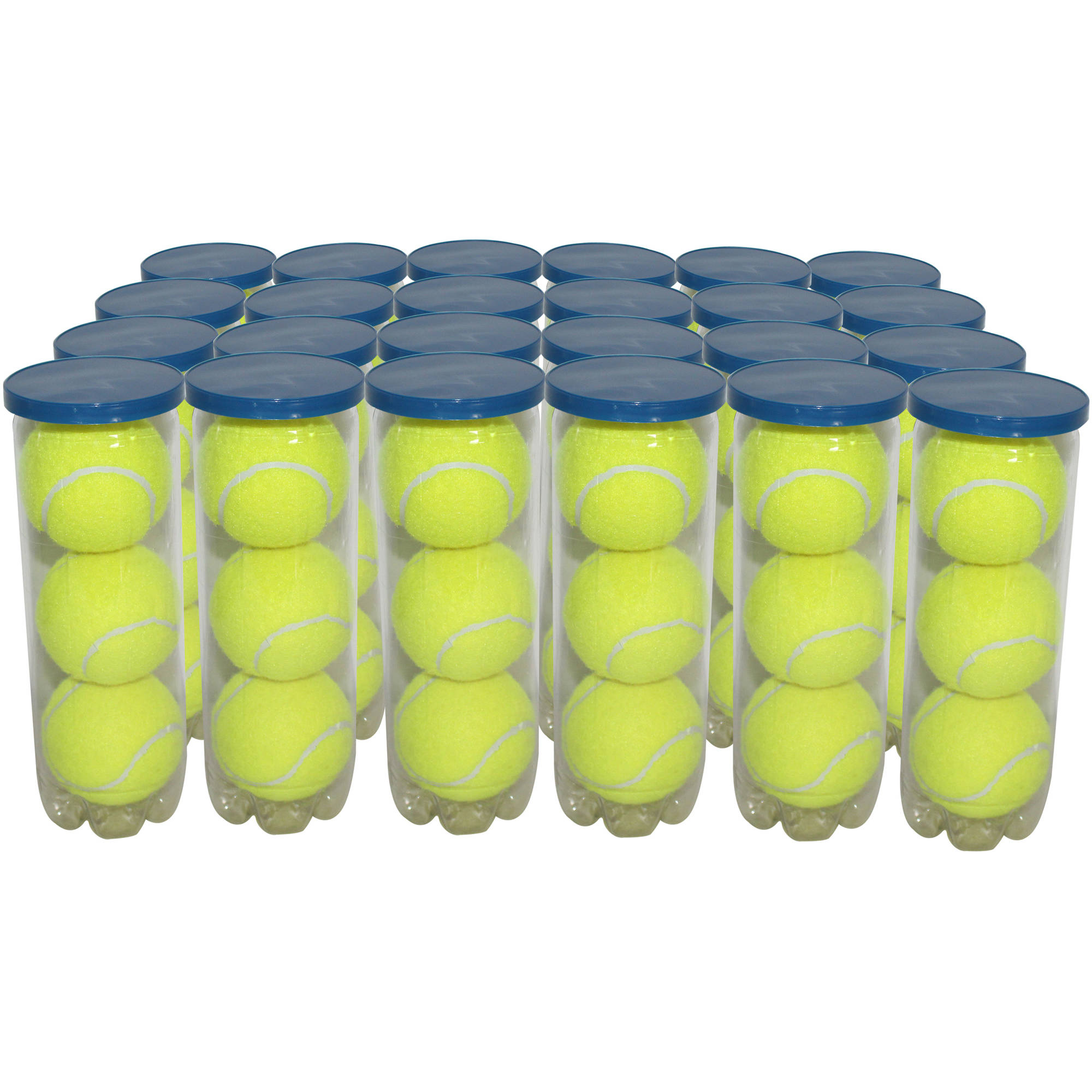 24 Cans Tennis Ball by