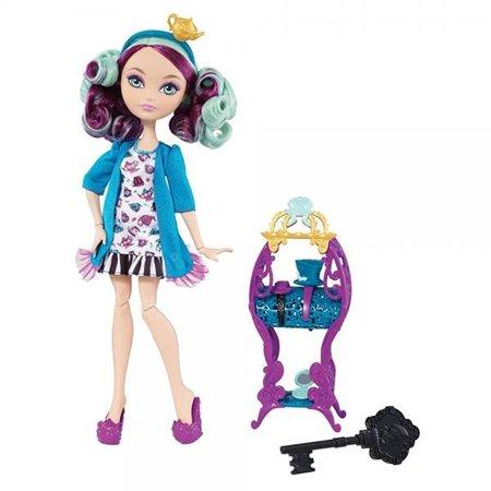 Ever After High Getting Fairest Madeline Hatter Doll (Madeline Hatter Story)
