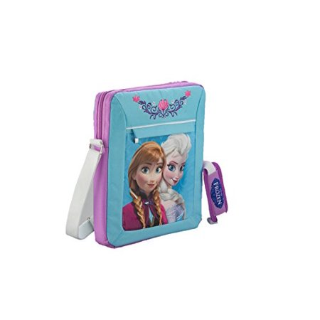 Frozen Universal Tablet Tote with Carry Strap (DTT-22FR)](Frozen Merchandise For Adults)