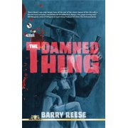 The Damned Thing - eBook