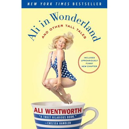 Ali in Wonderland : And Other Tall Tales