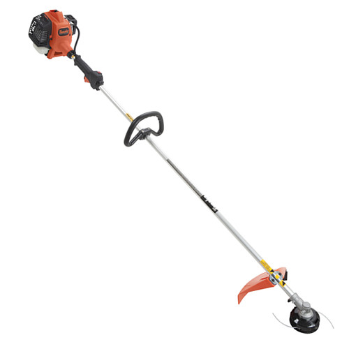 Tanaka TCG27EASPSL Shaft Grass Trimmer, 1.2 hp, 23.9 cc S-Start PureFire 2-Stroke Engine... by Tanaka