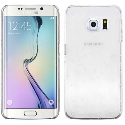 Samsung Galaxy S6 Edge MyBat Gradient Water Drop Back Protector Cover