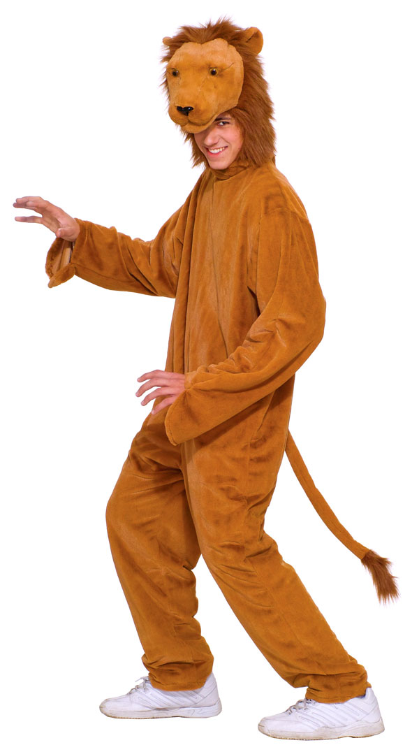 sc 1 st  Walmart.com : lion costume woman  - Germanpascual.Com