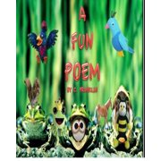 A Fun Poem by C. Franklin - eBook
