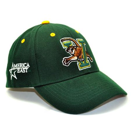 really comfortable cost charm hot product Vermont Catamounts Official NCAA Adult One Size Adjustable Wool ...