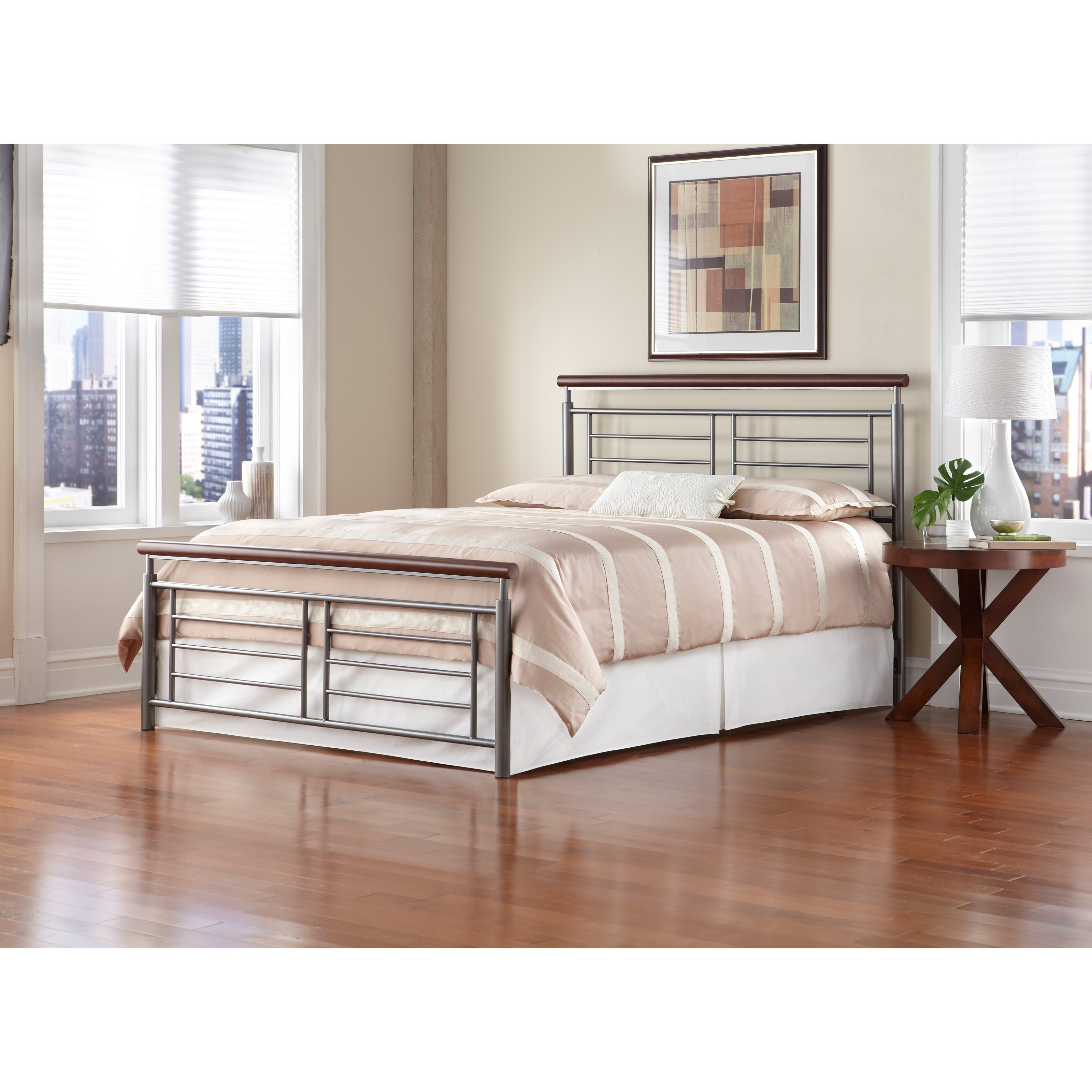 Fashion Bed Group Fontane Bed