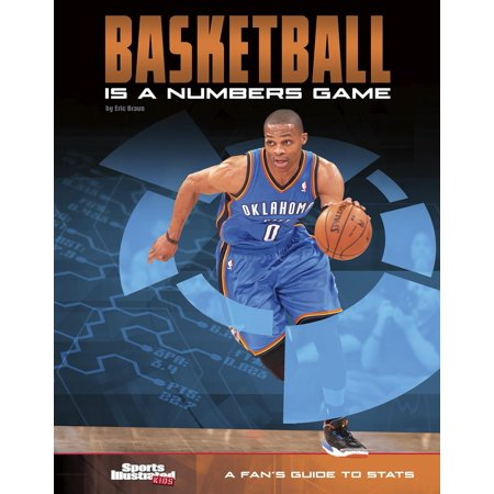 Basketball Is a Numbers Game : A Fan