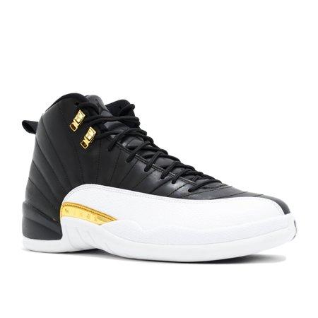 huge discount 9498a a13b5 Air Jordan - Men - Air Jordan 12 Retro 'Wings' - 848692-033 - Size 9.5    Walmart Canada