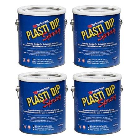 Performix Plasti Dip 10104S Blue Rubber Spray Gallon ( 4