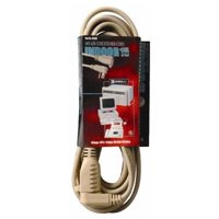 Coleman Cable 14/3 General-Use Appliance Extension Cord, 15-Feet