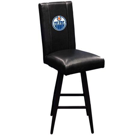 Suit Rentals Edmonton (Edmonton Oilers NHL Bar Stool Swivel)