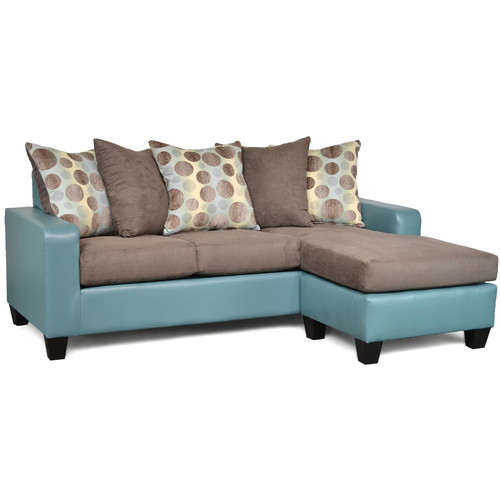 Latitude Run Laurie Reversible Sectional